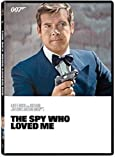 Spy Who Loved Me, The