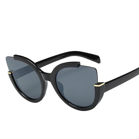 Gafas de sol gafas, caliente Clearance Sale manadlian verano mujeres hombres vintage retro gafas Unisex
