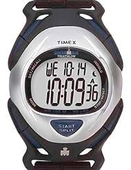 Timex Mens T5H401 Ironman Sleek 50-lap Watch