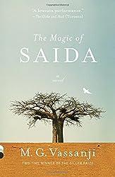 The Magic of Saida (Vintage Contemporaries)