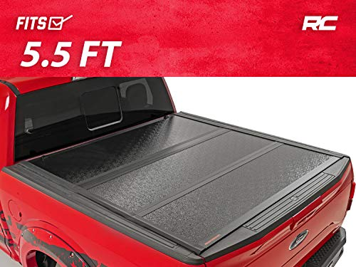 Bestselling Truck Tonneau Covers