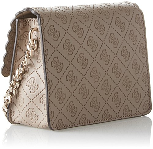 Gris Taupe bandoulière Sacs Bags Hobo Guess xW0nHH
