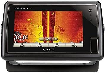 Garmin 010 – 01101 – 96 GPS Map Bundle 721 con GWR 24 x HD Radar Alta definición: Amazon.es: Electrónica