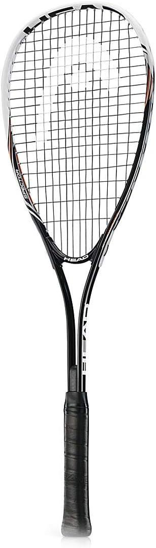 Head Nano Ti Spector 2.0 - Raqueta de Squash
