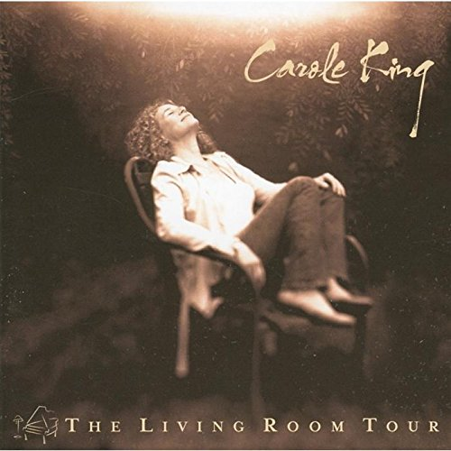 The Living Room Tour [2 CD] by Concord (Image #2)