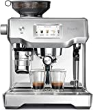 Breville Oracle Touch Automatic Manual Coffee Machine BES990