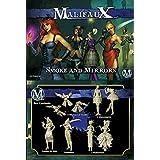Malifaux: Smoke and Mirrors M2E by Malifaux