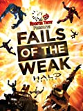 Rooster Teeth Fails of the Weak Halo Edition