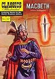 Macbeth (Classics Illustrated)