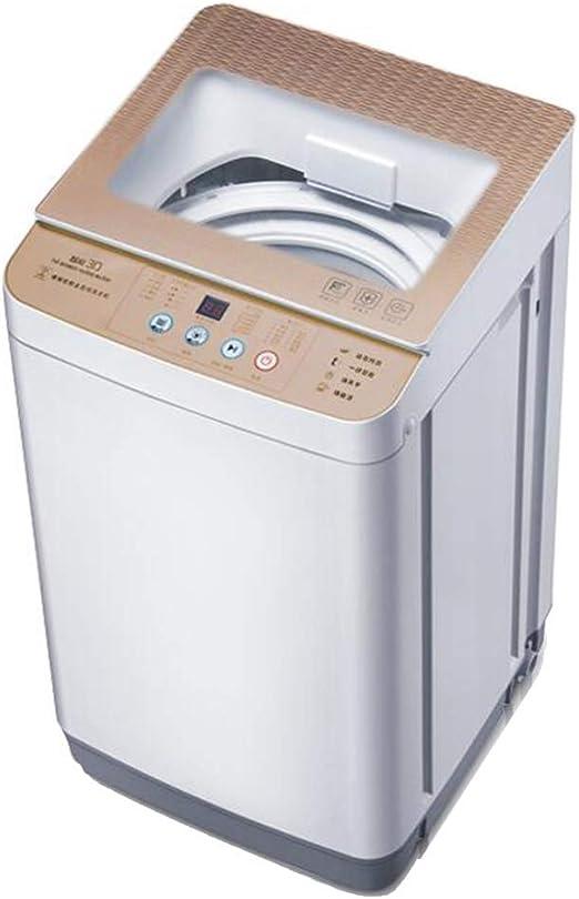 Lavadora DINJUEN Pequeña automática con esterilización en seco ...