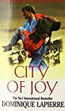 City Of Joy by Lapierre, Dominique New Edition (1992)