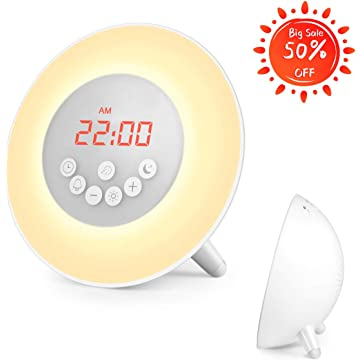 buy Sunrise Alarm Clock