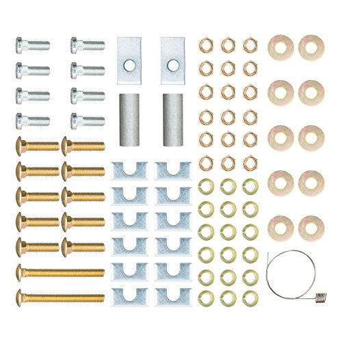 Top 10 recommendation trailer hitch mounting bolt kit