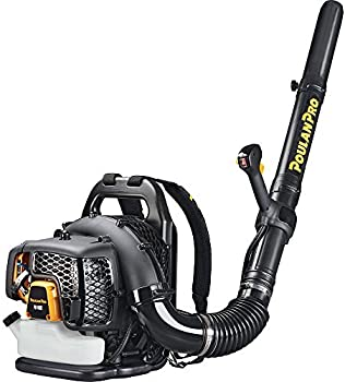 Poulan Pro 475 CFM 48cc Gas Backpack Blower