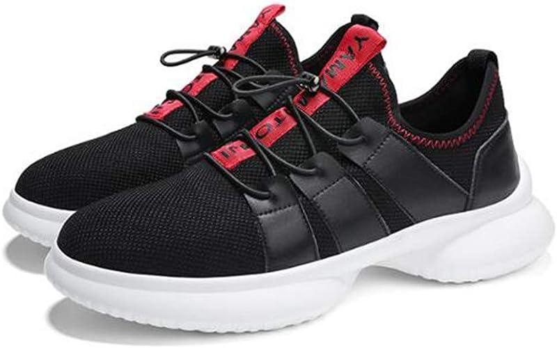 CUYE - Zapatillas de Running para Hombre, Color, Talla 39 EU ...