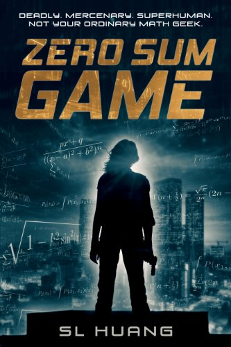 Zero Sum Game book cover