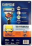 Gillette Fusion5 Proglide Cartridges, 14 Count