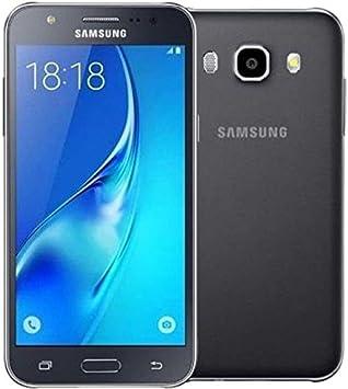 Samsung J510 galaxy J5 (2016) 16GB black vodafone: Amazon.es ...