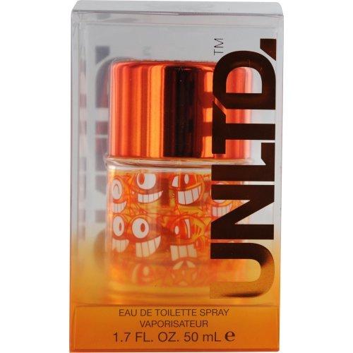 Marc Ecko Unltd Exhibit Eau De Toilette Spray for Men, 1.7 Ounce (Pack of 7) -  173.5990.77