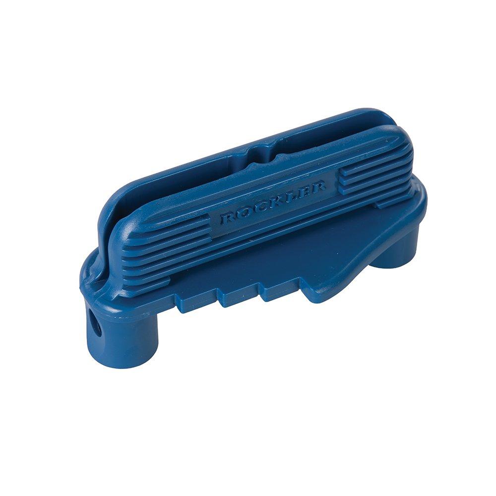 Rockler 472972 centro Offset marcado herramienta, Azul