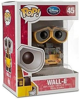 Funko POP Disney Series 4 Wall E Vinyl Figure