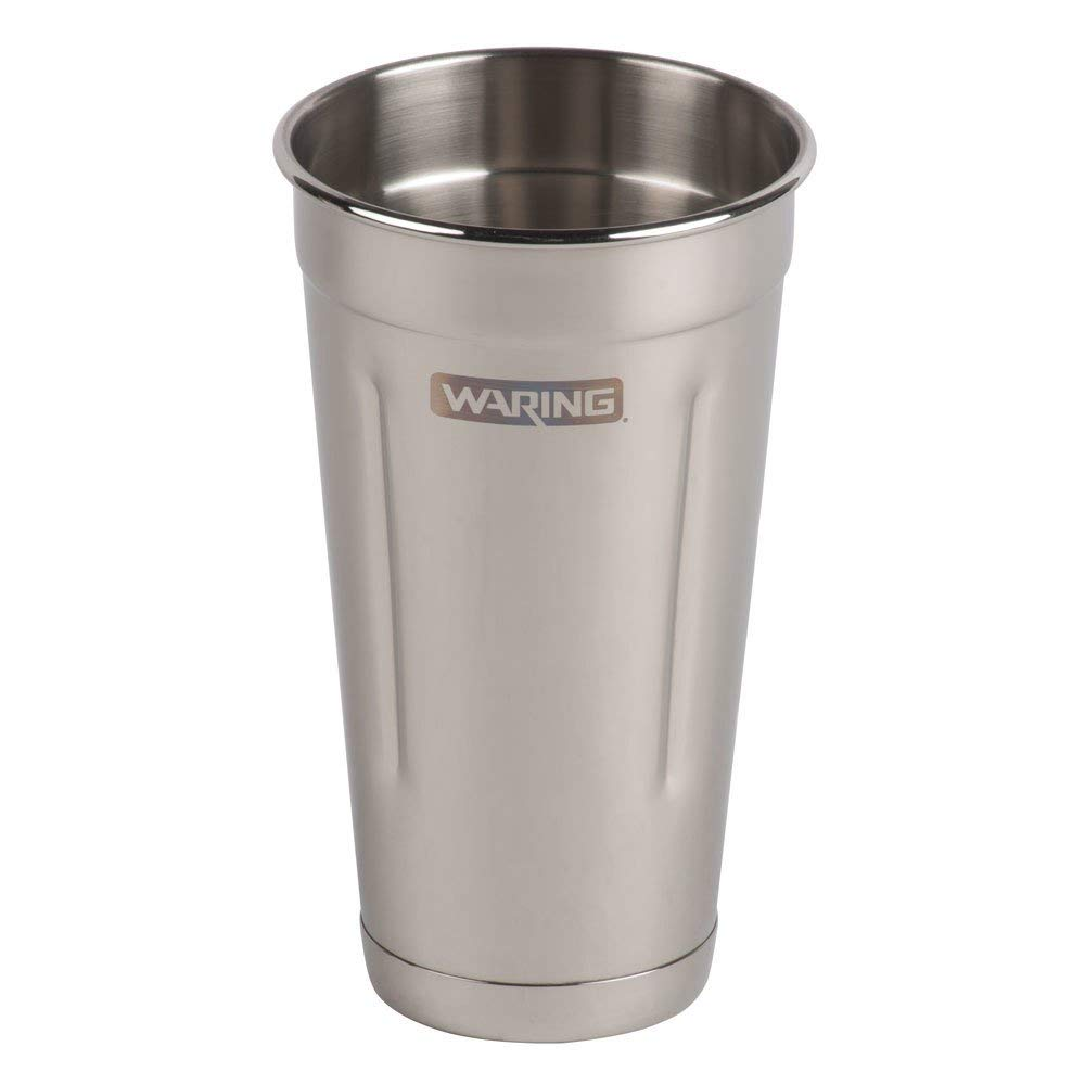 TableTop King CAC20 28 oz. Stainless Steel Malt Cup