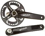 TRUVATIV Stylo 1.1G GXP Ring, 175mm, Black