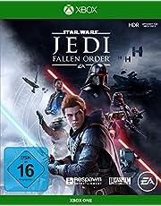 Star Wars Jedi: Fallen Order - Standard Edition - [Xbox One] (Français, allemand, anglais, espagnol, italien)
