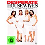DVD Desperate Housewives - Season 1