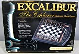 excalibur chess - Excalibur the Explorer Electronic Chess Game