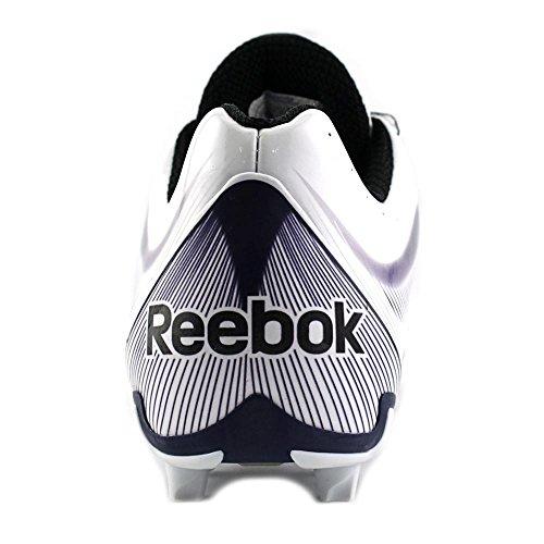 Reebok NFL Burner Speed LT 5/8 M4 Fibra sintética Zapatos Deportivos