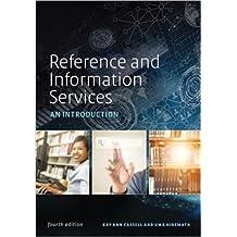Ref & Info Services