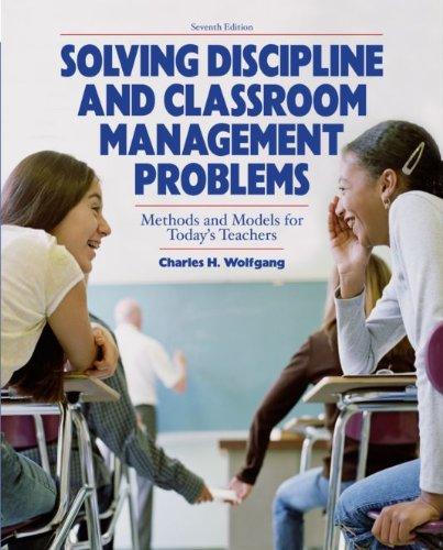 Problem Solving Classroom - 3