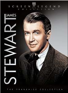 James Stewart: Screen Legend Collection (Shenandoah / The Glenn Miller Story / Thunder Bay / You Gotta Stay Happy / Next Time, We Love)