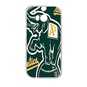 VOV athletics-logo Phone Case for HTC One M8
