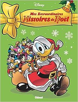Image De Noel Walt Disney.Mes Extra His Noel Disney Amazon Ca Walt Disney Books