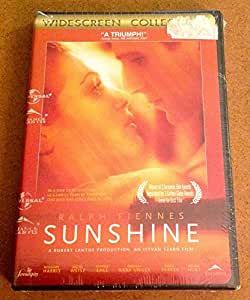 Sunshine [DVD]: Amazon.es: Ralph Fiennes, Rosemary Harris