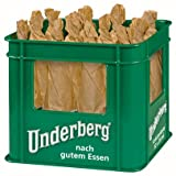 Underberg 12 Bottle Crate Review
