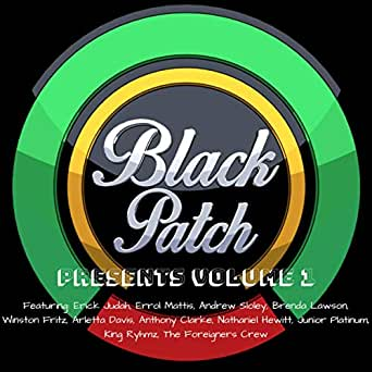 Black Patch Presents, Volume 1 by Various artists on Amazon Music