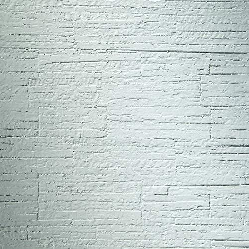 bunt 10 x 20 cm Struckturfl/äche Auhagen 52234.0 Dekorplatten Sichtbeton