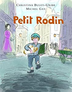 "Afficher ""Petit Rodin"""
