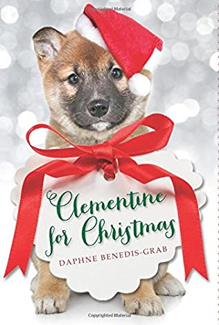 book cover of Clementine for Christmas