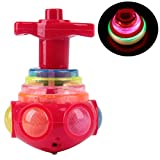Best Bright Starts Bright Starts Baby Gadgets - Arsmt Yo-yos UFO LED Light Up with Music Review
