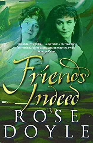 book cover of Friends Indeed