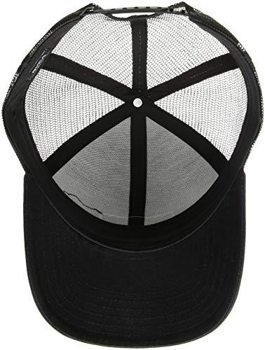 info for 4c714 e96f4 RVCA Men s Ticket Trucker Hat