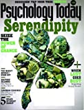 img - for Psychology Today June 2010 Make Your Own Luck, When Lust Goes Bust, Go Ahead - Obsess!, The Worst Advice I Ever Got, Doctors' Dilemma, Caveman Cravings - The Allure of an Ancient Diet, 5 Rules of Great Gossip, Strengthen Your Willpower book / textbook / text book