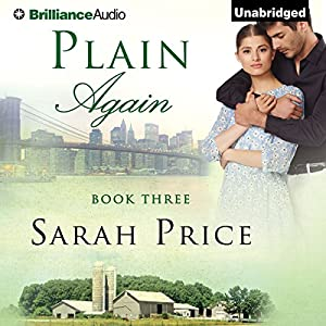 Plain Again Audiobook