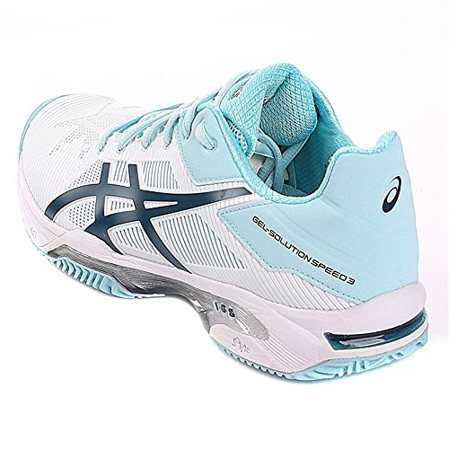 Asics Solution Gel 3 Speed Clay UU4qrYa