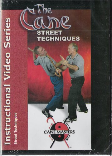 Cane Masters Instructional Video Series: The Cane Street Techniques