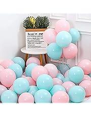 LY-20st Macaron Ballon Kit-Mix Kleur